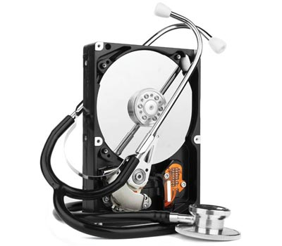 Critical Data Recovery in New York