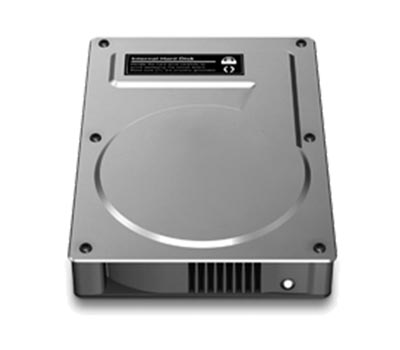 Computer Hard Drive Replacement